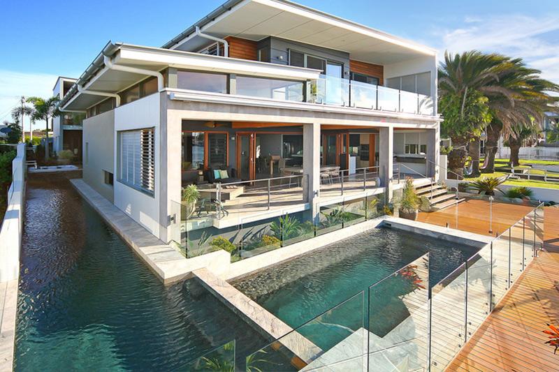 Pool Fab Award Winning Swimming Pools Landscapes Sunshine Coast